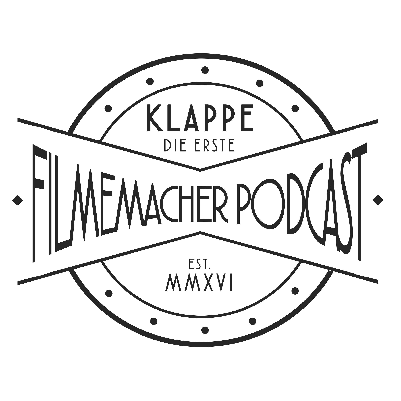 Klappe die Erste - der Filmemacher Podcast